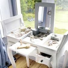 coiffeuse en miroir miroir coiffeuse ikea coiffeuse avec miroir et