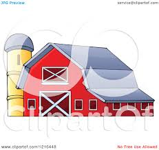 Clipart Of A Red Barn And Silo - Royalty Free Vector Illustration ... Red Barn Clip Art At Clipart Library Vector Clip Art Online Farm Hawaii Dermatology Clipart Best Chinacps Top 75 Free Image 227501 Illustration By Visekart Avenue Of A Wooden With Hay Bnp Design Studio 1696 Fall Festival Apple Digital Tractor Library Simple Doors Cartoon For You Royalty Cliparts Vectors