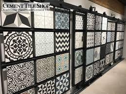 scottsdale cement tile shop