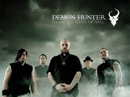 Demon Hunter Christian Rock
