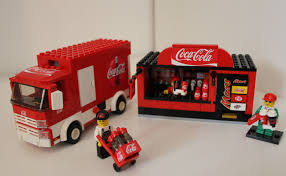 LEGO Ideas - Product Ideas - Coca Cola Shop Lego Toy Story 7598 Pizza Planet Truck Rescue Matnito 333 Delivery From 1967 Vintage Set Review Youtube Ace Swan Blog Lego Moc The Worlds Most Recently Posted Photos Of Delivery And Lego Yes We Have No Banas New Elementary A Blog Parts Custom Fedex Truck Building Itructions This Cargo City 60175 Mountain River Heist Ideas Product Dan The Pixar Fan 2 Vip Home Service City Legos