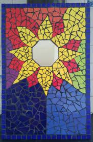 Bondera Tile Mat Uk by 23 Best Bloemen Mozaiek Images On Pinterest Mosaic Art Mosaic