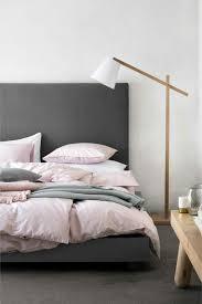 chambre grise et blanc 1001 conseils et idées pour une chambre en et gris sublime