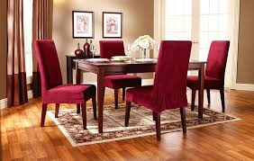dining table dining table chair covers online india cover set