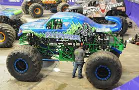 Photos: Monster Jam - Times Union