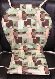 Eddie Bauer Wood High Chair Cover by Replacement Cotton Fabric Highchair Cover Eddie Bauer Wooden High