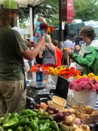Pumpkin Patch Near Birmingham Alabama by The Market At Pepper Place