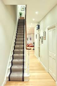 modern stair runners best carpet stair runners ideas on carpet