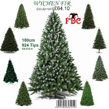 Balsam Christmas Trees Uk by Futura Online