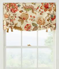 Dotted Swiss Lace Curtains by Tie Up Valances U0026 Tie Up Window Toppers Country Curtains