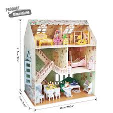 Cardboard Doll Furniture Plans
