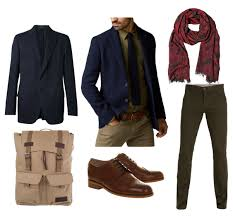 Mens Hipster Clothing Combination Ideas