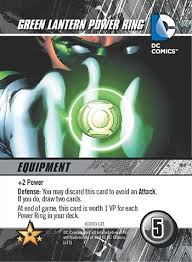 on the table dc comics deck building game heroes unite review
