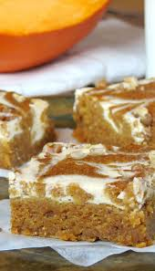 Pumpkin Cake Mix Bars by Best 25 Pumpkin Bars Ideas On Pinterest Easy Pumpkin Bars Easy