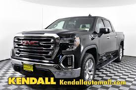 New 2019 GMC Sierra 1500 SLT 4WD In Nampa #D490041 | Kendall At The ... Gmc Truck Month Extended At Carlyle Chevrolet Buick Ltd Sk Lease Specials 2017 Sierra 1500 Reviews And Rating Motor Trend Trucks Seven Cool Things To Know Deals On New Vehicles Jim Causley 2018 Colorado Prices Incentives Leases Overview Certified Preowned 2015 Slt4wd In Nampa D190094a 2012 The Muscular 2500hd Pickup Lloydminster 2019 To Debut In Detroit Next Classic Cars First Drive I Am Not A Chevy Mortgage Broker