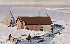 100 Antarctica House Framheim Wikipedia