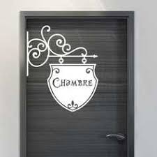 sticker portes stickers porte chambre déco maison ambiance sticker