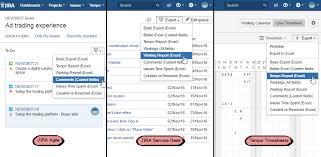 Jira Service Desk Upgrade Pricing by Better Excel Plugin For Jira Xlsx Xls Atlassian Marketplace
