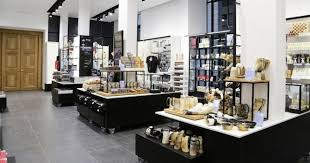 Going To The Right Retail Design