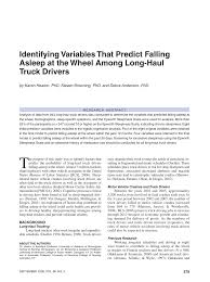 PDF) Identifying Variables That Predict Falling Asleep At The Wheel ... American Truck Driver Hours Of Service Wikipedia Pdf Identifying Variables That Predict Falling Asleep At The Wheel Why Choose Ferrari Driving School Ferrari Trucking Schools Offering Cdl Traing In Ct All Sage Truck Professional And Robots Could Replace 17 Million Truckers Next Tulsa Ok 2004 Used Ford F 150 Guide A List Recommended Progressive Chicago Images Of Alburque Garden Center For Beautiful Luxury The Future Uberatg Medium