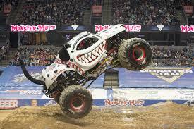 100 Monster Trucks Michigan Grand Rapids MI Jam