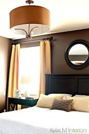 Gold Bedroom Paint Painted Brown Horse With Yellow And Beige Accents Dark Black