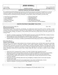 Project Management Resume Examples Engineering Manager In Software
