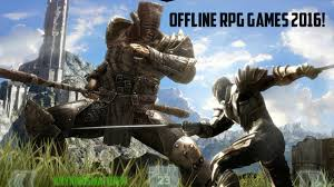 Best fline RPG Games 2016 Android iPhone