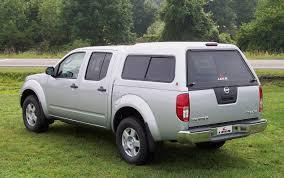 100 Nissan Frontier Truck Cap Fresh Leer 180 Topperking Topperking At