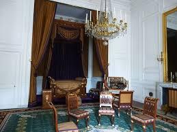 chambre d hote compiegne chateau de compiègne chambre photo de palais de compiegne