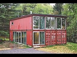 104 Building House Out Of Shipping Containers How To Build A Container Home Container Design Made Youtube