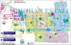 100 Ph Of 1 Maps Lahore DHAase23456789 Prism Model Town Map