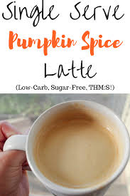 Iced Pumpkin Spice Latte Nutrition Facts by Cream Archives Grace Filled Homemaking