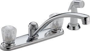 Delta Water Faucet Cartridge by Kitchen Faucet Contemporary Delta Kitchen Faucet Sprayer