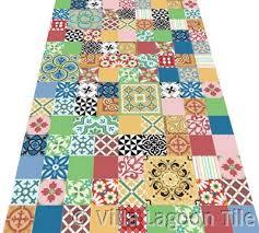 encaustic patchwork cement tiles for uk europe villa lagoon tile