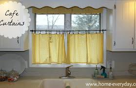 Cafe Curtains Walmart Canada by Magnificent Picture Of Unflappable Sheer Window Curtains