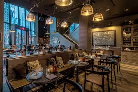 Blackdog Studio Designs New Eatery in W Atlanta