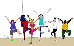 Aerobics Class Cliparts | Free Download Clip Art | Free Clip Art ... 20minute Full Body Chair Workout Myfitnesspal Senior Aerobics If You Dont Use It Lose Page 2 Lago Vista Hoa Fitness Classes Events All Saints Church Southport Blue Springs Fieldhouse Aerobic And Spin Schedule City Of Low Impact Exercise Dance At Home Free Easy 11minute Cardio Video The Differences Between Yoga Pilates Livestrongcom Katz Jcc Social Recreational Wellness Acvities For Adults Martial Arts Japanese Cultural Community Center