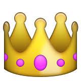👑 Crown Emoji Copy & Paste EmojiBase