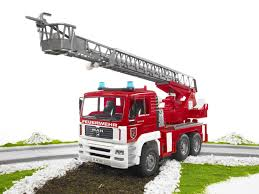 Bruder - Fire Truck With Water Pump (02771) - The Play Room Bruder Mack Granite Fire Engine With Slewing Ladder Water Pump Toys Cullens Babyland Pyland Man Tga Crane Truck Lights And So Buy Mack Tank 02827 Toy W Ladder Scania R Serie L S Module Laddwater Pumplightssounds 3675 Mb Across Bruder Toys Sound Youtube Land Rover Vehicle At Mighty Ape Nz Arocs With Light 03670 116th By
