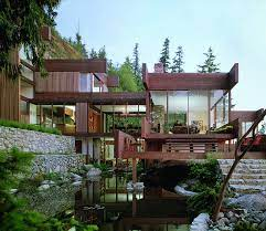 104 Architecture Of House 13 Extraordinary Homes Designed By Famous Architects Artsy