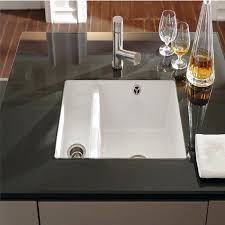 best way to clean ceramic kitchen sink handy cleaning tips you