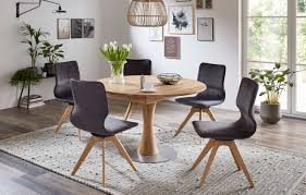 rondo dining table wöstmann