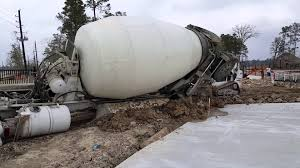 Concrete Mixer Accident - YouTube Cement Truck Stock Photos Images Alamy Truck Crash On I64 At Lee Hall Kills The Driver Overturns In Bolobedu Letaba Herald Accident Gabriola British Columbia Canada Flips Over Roadway Vs Motorcycle Crash Howe St Pond Methuen Rolls Highway 224 Driver Taken Away By Tampines Cementmixer Charged Singapore Somehow No One Was Seriously Injured In This Wreck With A 5 Freeway Fully Reopens Gndale After Overturns Ktla 2nd Wreck One Week For Cement Company Young News