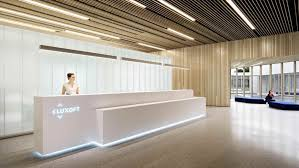 On Modern Executive Office Reception Design Images About Senators Interior Viewing Gallery