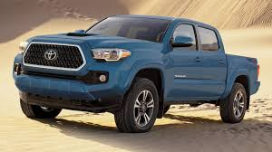 100 Toyota Truck Reviews 2019 Tacoma And Rating Motortrend
