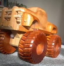 build big wood toy trucks secret woodworking plans