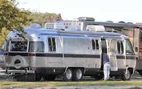 Airstream Motorhome 345 27000