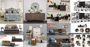 100 Download Interior Design 3D Models Free Free 3D Files 3DZIPORG