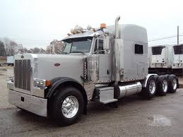 2006 PETERBILT 379EXHD For Sale In Indianapolis, Indiana ... I294 Truck Sales Alsip Il Used Trucks Trailers Semis National Crane 14127a 2019 Freightliner 114sd For Sale In Business Of The Week Jims Trailer World Business Fltimescom Transwest Rv About Lyons Burr Ridge Buying Experience Inc 1736 W Epler Ave Indianapolis In 46217 Lyons Truck Sales Refrigerated For On Cmialucktradercom 2005 Gmc T7500 Co W24 Van Vin Johns Equipment Ne We Carry A Good Selection Of Jimstrailerworldinc